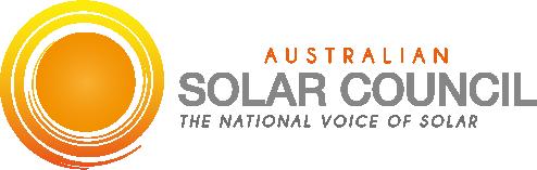 The Australian Solar Council
