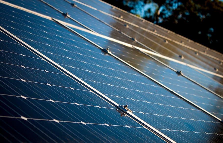 Solar Panels Sunshine Coast